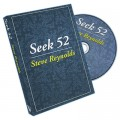 Seek 52 by Steve Reynolds - DVD