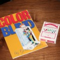 Color Blind Deck by Gordon Bean - Trick