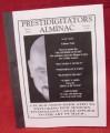 Prestidigitators Almanac by Keith Lack
