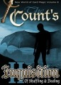 The Count's Inquisition of Shuffling and Dealing Number II
