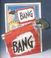 Bang Gun Larger Size Bang 7 inch X 11 inch