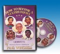 How to Become a Ventriloquist DVD by Paul Winchell