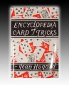 Encyclopedia of Card Tricks Hardbound by Jean Hugard
