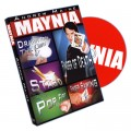 Maynia by Andrew Mayne - DVD (Special)
