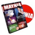 Maynia by Andrew Mayne - DVD (Special)
