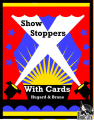 Show Stoppers with Cards by Jean Hugard Instant Download Epub