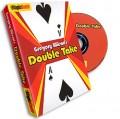 Doubletake DVD by Gregory Wilson