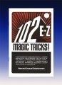 102 E-Z Magic Tricks book