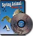 Spring Animal Teach-In DVD