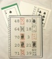 Arithmepic Playing Cards