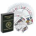 Diminishing Cards Al Baker style by Viking Magic
