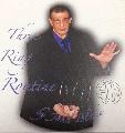 Three Ring Routine by John Blake Magic