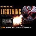 Lightning by Chris Smith - Trick