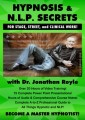 Hypnosis & NLP Secrets for Stage and Street by Dr. Royle DVD