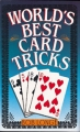 World's Best Card Tricks by Bob Longe Magic