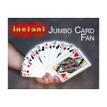 Jumbo Production Card Fan
