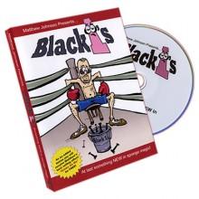 Black I's by Matthew Johnson