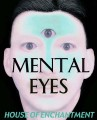 Mental Eyes by Leslie