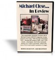Michael Close... in Review CD-Rom