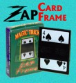 Zap Card Frame Poker