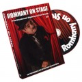 Romhany On Stage by Paul Romhany - DVD