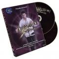 The Magic Of Nefesch Vol. 3 (2 DVD) by Nefesch and Titanas - DVD