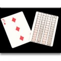 52-on-1 Double Face Card
