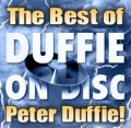 Best of Peter Duffie CD-ROM