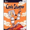 Cork Stopper by Kreis Magic - Trick