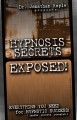 Hypnosis Secrets Exposed by Dr. Jonathan Royle DVD