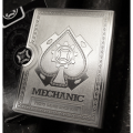 Card Guard (heavy) by Mechanic Industries - Trick