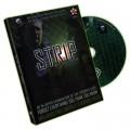 Strip by Jon Thompson & Big Blind Media (With Stripper Deck) - DVD
