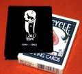 Card Clip Dai Vernon with Dates by Joe Porper
