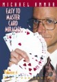 Easy to Master Card Miracles #4 DVD by Michael Ammar