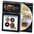 Silver Copper Brass Transposition (w/DVD)(CH002) Tango