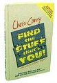 Find The Stuff That's You by Chris Carey
