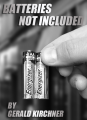 Batteries Not Included by Gerald Kirchner Instant Download