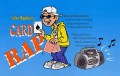 Card Rap with CD by John A Kaplan