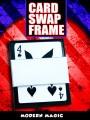 Card Swap Frame By Modern Magic Trick