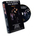 Banacheck's Psi Series Volume Three