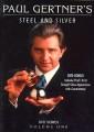 Steel and Silver DVD Volume 1 by Paul Gertner