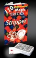 110 Tricks with a Stripper Deck Booklet