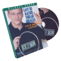 Easy to Master Thread #1 DVD by Michael Ammar
