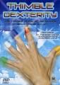 Thimble Dexterity DVD by Joe Mogar