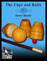 Cups and Balls by Senor Mardo Instant Download