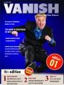 Vanish Magazine Volume 01 by Paul Romhany