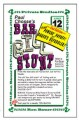 Private Studies VOL  12 - Bar Bill Stunt