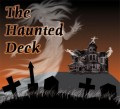 Haunted Deck Made in Bicycle