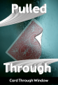 Pulled Through DVD by Caleb Sheptock Magic
