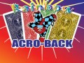 Acroback Cards by Aldini